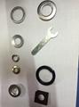 生产各种非标冲压件