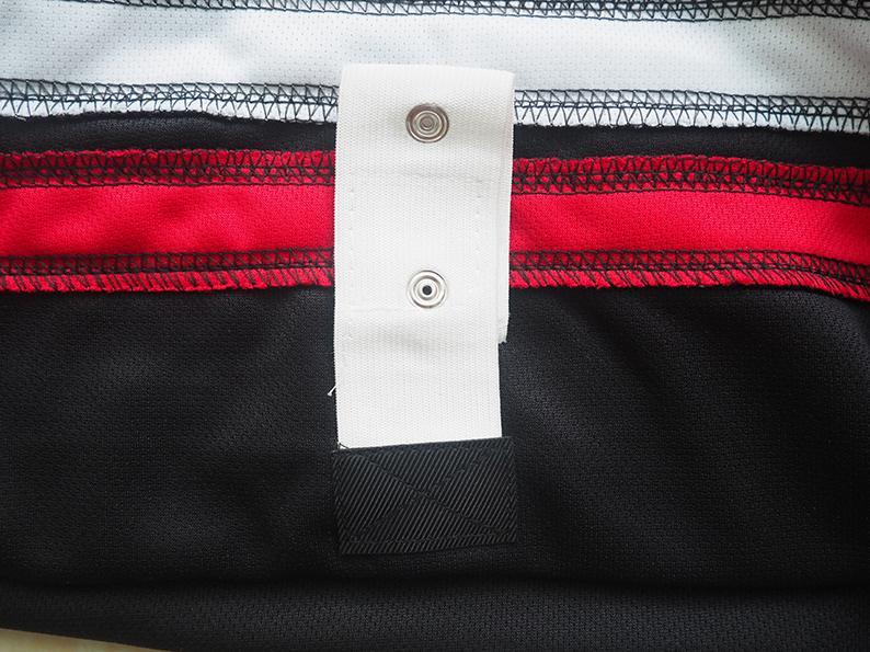 embroidery oem custom sublimated ice hockey jersey 5
