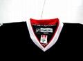 embroidery New York Islanders Rangers ice hockey jersey 2