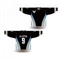 embroidery New York Islanders Rangers ice hockey jersey 8