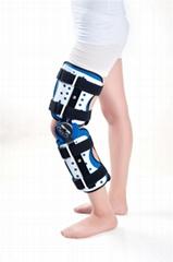 Medical knee brace Adjus