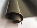 Thermoplastic hot melt adhesive TPU film by high frequency welding machine