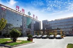 Henan Kuangshan Crane Co.,Ltd