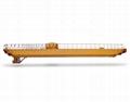 QD型16/3.2吨吊钩桥式双梁起重机 2