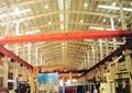 16噸LB型防爆電動單梁起重機
