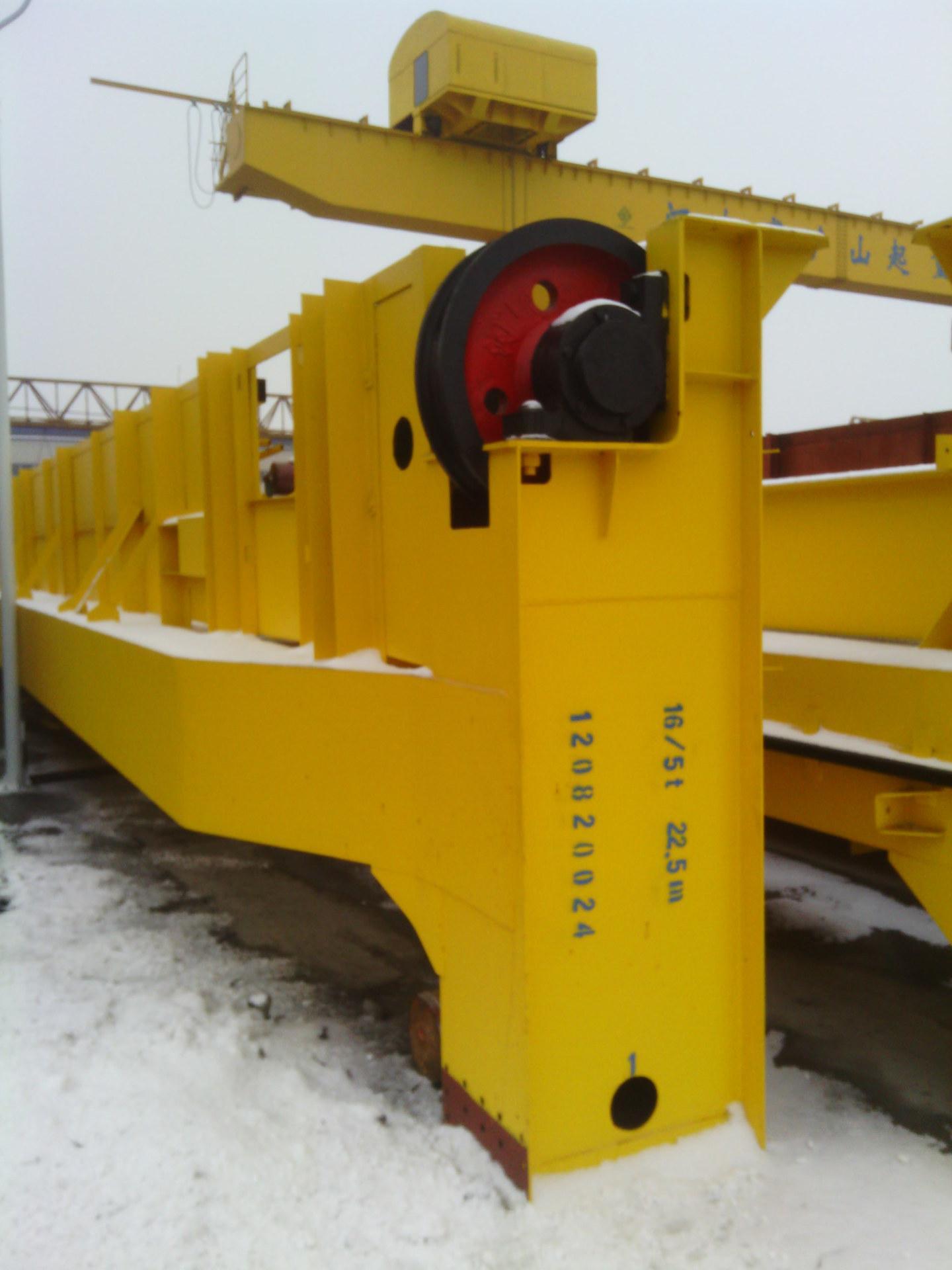 双轮缘车轮组,LD300车轮组,LD400车轮组,单梁双梁行车起重机车轮 2