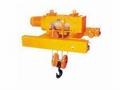 1吨12米电动葫芦1吨CD1单速钢丝绳电动葫芦 3