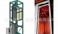 货梯用电动葫芦 2