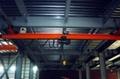 鐵路用橋式起重機 維修保養 2