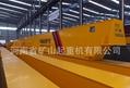 欧式HD1/2/3/5/10/16/20吨桥式起重机 3