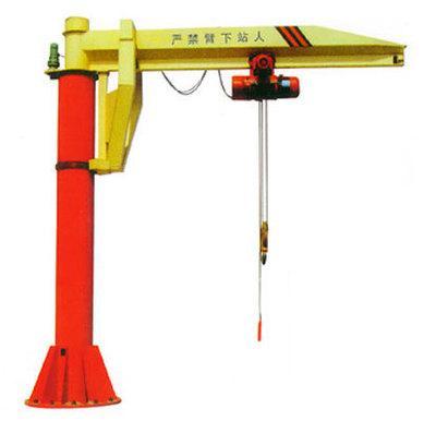 悬臂吊 定柱式悬臂起重机0.5吨1吨2吨3吨5吨 1