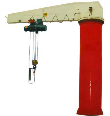 懸臂吊 定柱式懸臂起重機0.5噸1噸2噸3噸5噸 2
