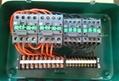 BXLD-5 5T 9M 36V電動葫蘆控制箱 礦山牌 3