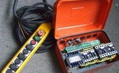 礦山牌KXLD5-7型電動葫蘆控制箱