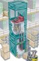 电动葫芦简易货梯用电动葫芦 3