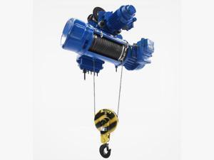 HB型1/2/3/5/10/16/20吨防爆钢丝绳电动葫芦 2