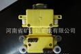 多级管式滑触线集电器 JDR4-16/40 高低脚转弯 3