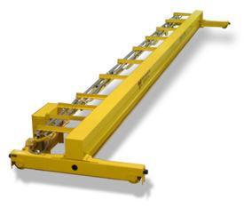 2T新型单梁桥式起重机 1