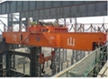 YZS型四梁铸造桥式起重机 3
