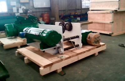 10T/16T/20噸低淨空防爆電動葫蘆 1
