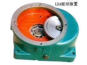 端梁變速  LD驅動裝置配單梁 1