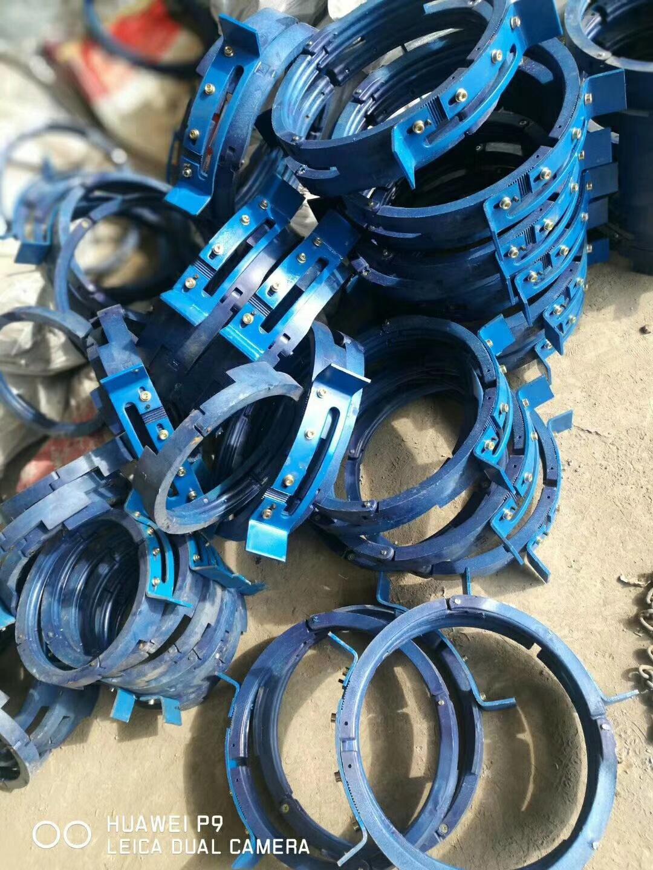10t电动葫芦导绳器铸钢铸铁球墨 3