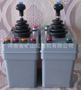 HQK-C4旋轉式聯動控制台  3