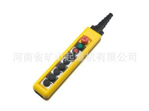 防塵防雨型COBP系列控制按鈕手柄 2