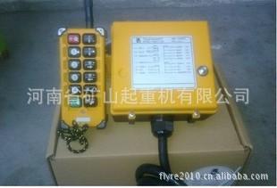起重机遥控器/工业遥控器/行车遥控器 F23-A++ 4