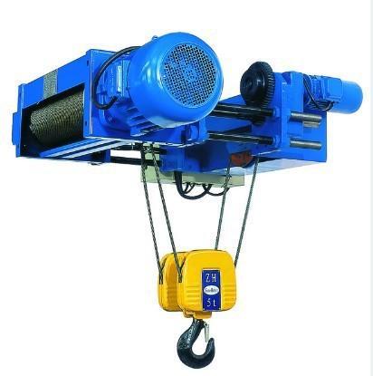 GD型低淨空電動葫蘆 2