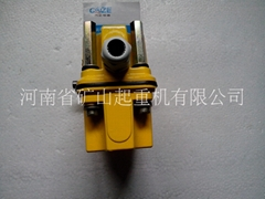 Crane travel switch/Electric hoist travel switch/Stop - fire limiter