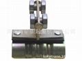 C型电缆滑轨滑车/ HXDL 2