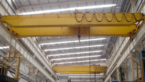 LH電動葫蘆橋式起重機 2