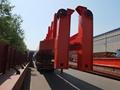LH型10吨电动葫芦双梁起重机LH10T-22.5/23.5/24.5/25.5M 2