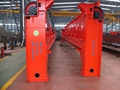 LH型10吨电动葫芦双梁起重机LH10T-22.5/23.5/24.5/25.5M 3
