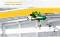20吨LB型防爆电动单梁起重机
