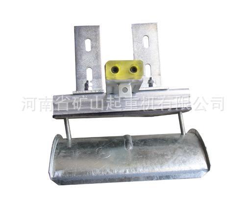 河南矿山CH-2电缆滑车 尾车 起重机配件 2