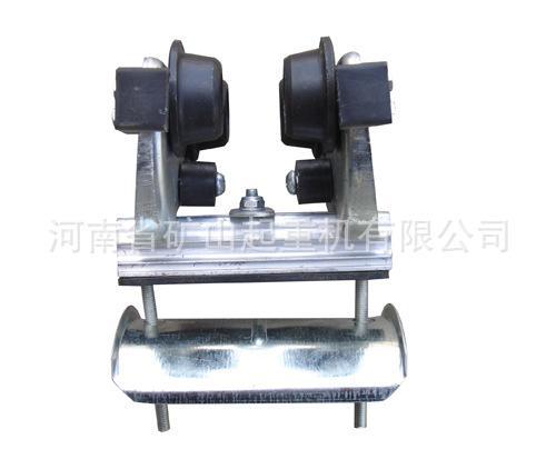 河南矿山CH-2电缆滑车 尾车 起重机配件 3