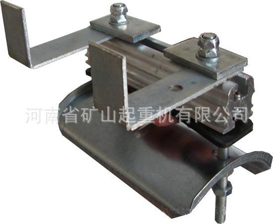 河南矿山CH-2电缆滑车 尾车 起重机配件 4