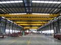3吨单梁起重机 LDA3T跨度11.5/12/12.5/13米 2