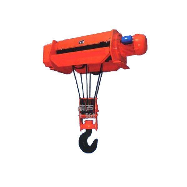 2-30t单速钢丝绳电动葫芦 2