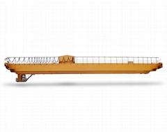QD型5吨吊钩桥式双梁起重机QD5T-14.5/15.5/1