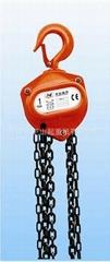 HSA lever hoist 1/2/3/5 tons