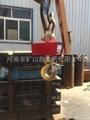 电子吊秤 OCS起重机吊钩电子秤直视电子秤 无线电子秤 2