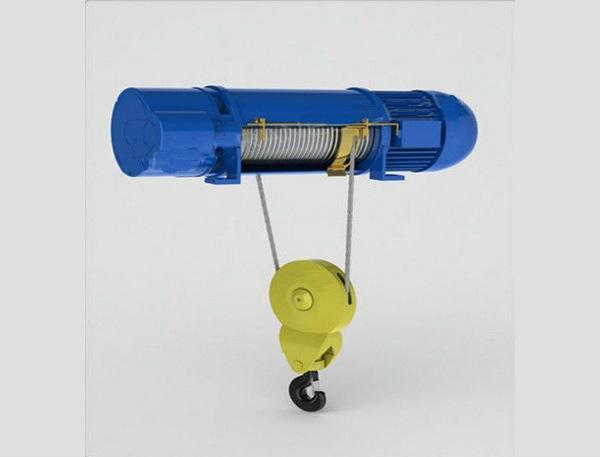 电动葫芦CD1t2t5t10t-12m  2