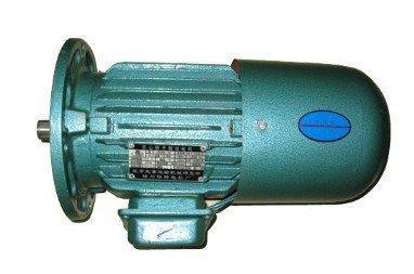 1/2/3/5吨CD电动葫芦电机风叶制动轮 2