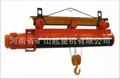 高空钢丝绳电动葫芦10t-50m 3