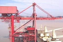 5噸裝卸橋 河南省礦山起重機有限公司