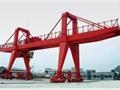 2吨电动葫芦龙门吊 河南矿山制