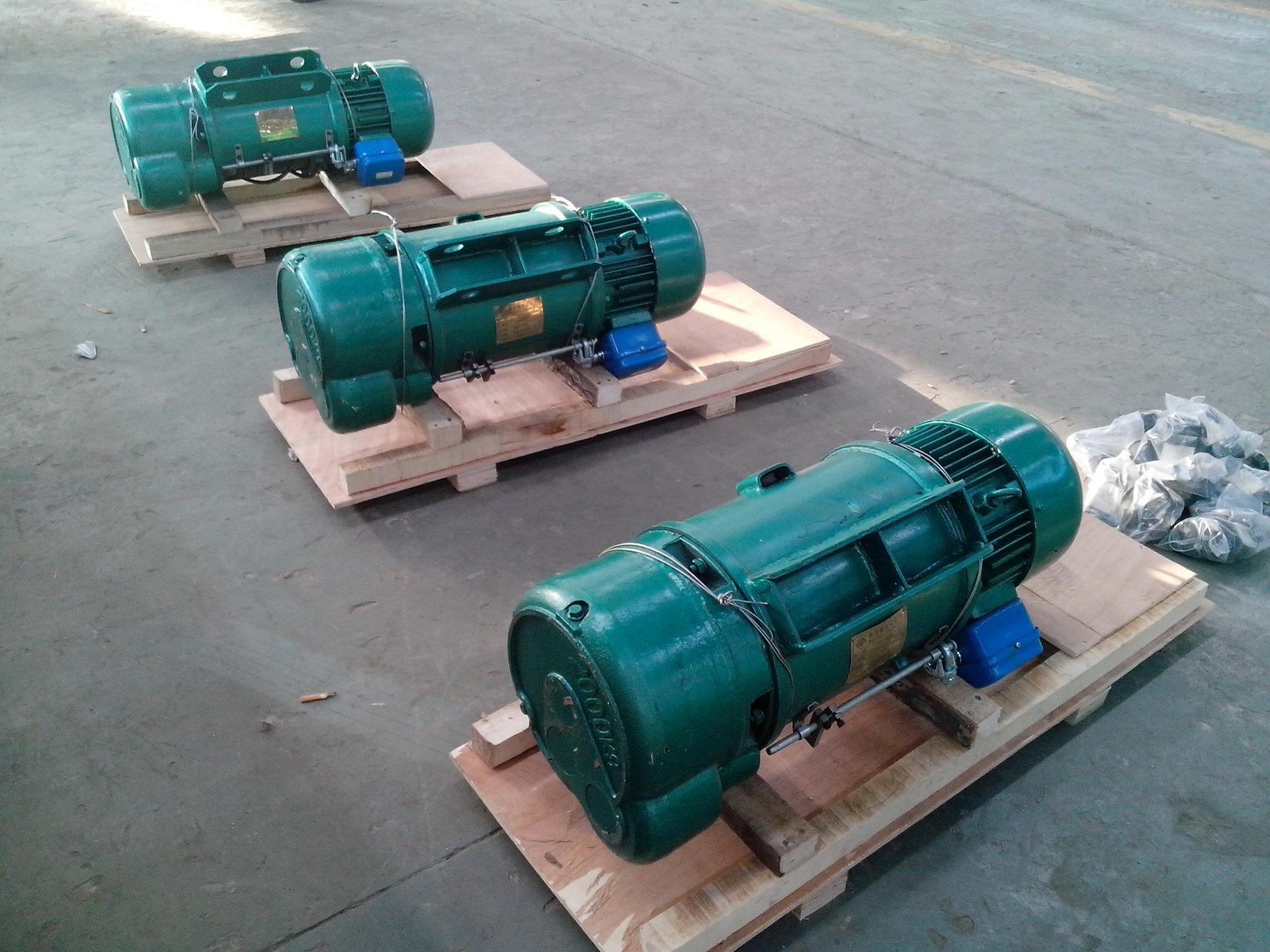 3噸電動葫蘆CD型3T電動葫蘆6米9米12米 2